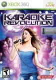 Karaoke Revolution (Xbox 360)